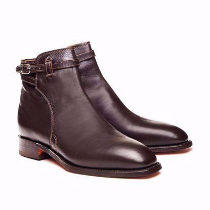 Stockman's Buckle Boot