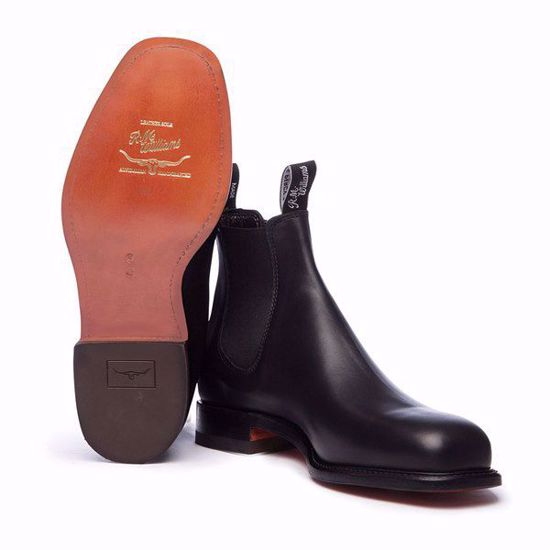 RM Williams Classic Henley Boot