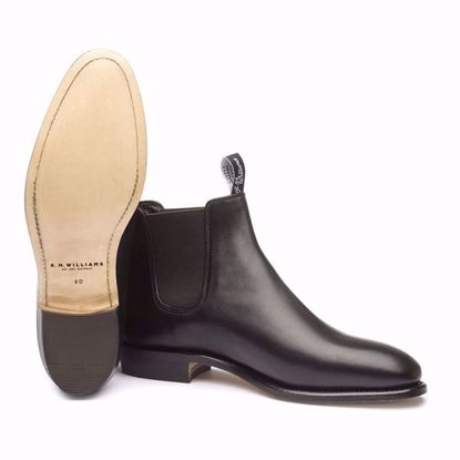 RM Williams Kangaroo Adelaide Boots